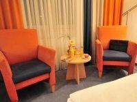 Appartement, Quelle: (c) AKZENT Hotel Stadt Schlüchtern