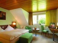 Appartement, Quelle: (c) Hotel Zur Erholung