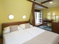 Appartement, Quelle: (c) Hotel Lesní Zátiší