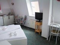 Appartement, Quelle: (c) Regiohotel Wolmirstedter Hof