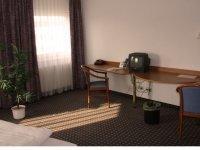 Appartement, Quelle: (c) AKZENT Congresshotel Hoyerswerda