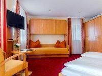 Appartement, Quelle: (c) AKZENT Hotel PRIVAT - das Nichtraucherhotel