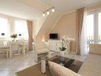Appartement, Quelle: (c) Hotelanlage Tarnewitzer Hof