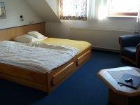 Appartement, Quelle: (c) Land-gut-Hotel Zum Alten Forsthaus