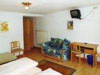 Appartement, Quelle: (c) Landgasthof Lichterhof
