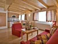 Apartment Komfort, Quelle: (c) Hotel Talblick