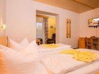 Appartement, Quelle: (c) Hotel zum Hirschen