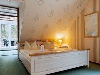 Appartement, Quelle: (c) Hotel am Schwanenweiher