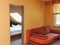 Appartement, Quelle: (c) Luckai Hotel & Restaurant