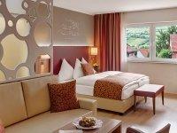 Appartement, Quelle: (c) Pfalzhotel Asselheim