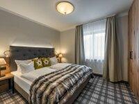 Appartement , Quelle: (c) Hotel Ruhpoldinger Hof