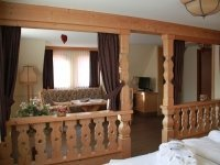 Appartement, Quelle: (c) Natur Hotel Lindenhof