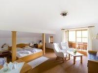 Appartement, Quelle: (c) Landhotel Maiergschwendt by DEVA