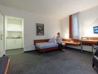 Appartement, Quelle: (c) AKZENT Hotel Böll Essen