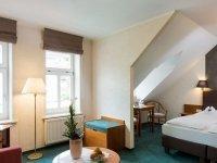Appartement, Quelle: (c) Göbel·s Sophien Hotel Eisenach