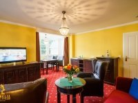 Appartement, Quelle: (c) Aurelia Hotel St. Hubertus