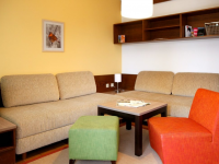 Appartement A, Quelle: (c) Sonnenresort Ossiacher See