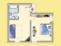 Appartement Hoher Hahn, Quelle: (c) Sonnenhotel Hoher Hahn