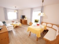 Appartement im  Landhaus Prinz, Quelle: (c) Wellness-und Landhotel Prinz- Romantik & Wellness