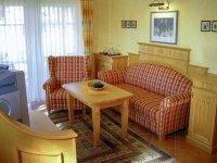 Appartement im Turmhaus, Quelle: (c) Resort Gutshof Sparow GmbH