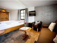 Appartement Kategorie C, Quelle: (c) Hotel Adler