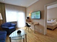 Appartement Plus, Quelle: (c) Landidyll Hotel Weidenbrück
