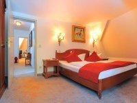 """Appartement """"Prinz Albrecht"""" , Quelle: (c) Hotel Burgkeller"""