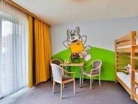 Appartement Komfort, Quelle: (c) Sonnenhotel Bayerischer Hof