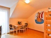Appartement Standard, Quelle: (c) Sonnenhotel Bayerischer Hof