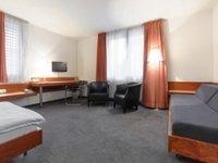 Appartement / Zweibett , Quelle: (c) AKZENT Hotel Böll Essen
