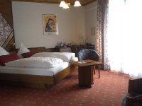 Appartment, Quelle: (c) Hotel Aggertal Zur alten Linde