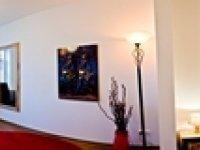 Appartment Übersee, Quelle: (c) Wisser·s Hotel