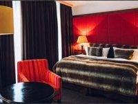 Audrey Hepburn Suite, Quelle: (c) Boutique-Hotel LIPPISCHER HOF