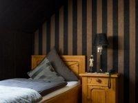 Aufregendes Amazonas Einzelzimmer, Quelle: (c) Hotel Kauers