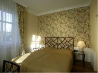 Bambuszimmer, Quelle: (c) Hotel Restaurant Snorrenburg