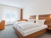 Behindertengerechtes Zimmer (#108), Quelle: (c) Hotel Pfeffermühle