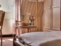 behindertengerechtes Zimmer, Quelle: (c) Hotel am Markt