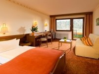 Behindertenzimmer, Quelle: (c) Schwarzwald-Hotel Silberkönig Ringhotel Bleibach