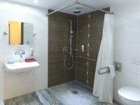 Behindertenzimmer, Quelle: (c) Hotel - Restaurant Sonneck