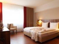 Behindertenzimmer, Quelle: (c) Hotel Ebertor