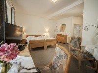 behindertengerechtes Zimmer, Quelle: (c) AKZENT Hotel Gut Höing