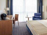 Behindertenzimmer, Quelle: (c) Mercure Hotel Schweinfurt Maininsel