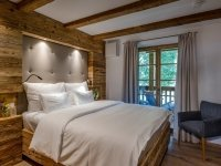 Bergwiesen Chalet-Suite, Quelle: (c) Chiemsee Chalet
