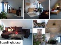 Boarding-House, Quelle: (c) Burghotel Witzenhausen