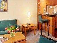 Boarding House Suite, Quelle: (c) Best Western Premier Airporthotel Fontane Berlin