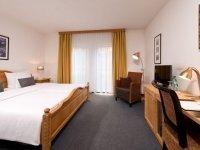 Brauhauszimmer, Quelle: (c) Hotelpark Stadtbrauerei Arnstadt