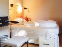 Budgetzimmer, Quelle: (c) Hotel Miramonte, Alpen-Designhotel