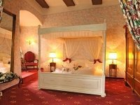 Burg Suite, Quelle: (c) Hotel Burg Trendelburg