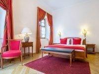 Burggrafen-Zimmer im Burgkeller, Quelle: (c) Hotel Burgkeller