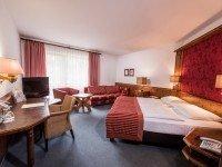 Komfort-Doppelzimmer, Quelle: (c) Göbel·s Hotel Rodenberg
